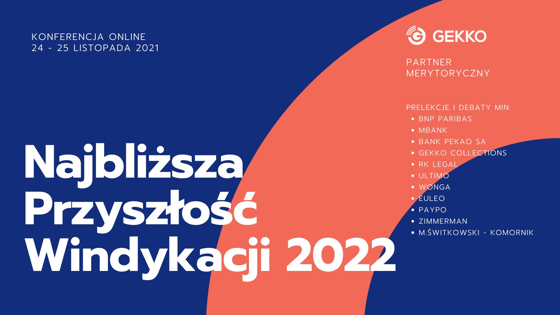 Najbliższa Przyszłość Windykacji 2022r