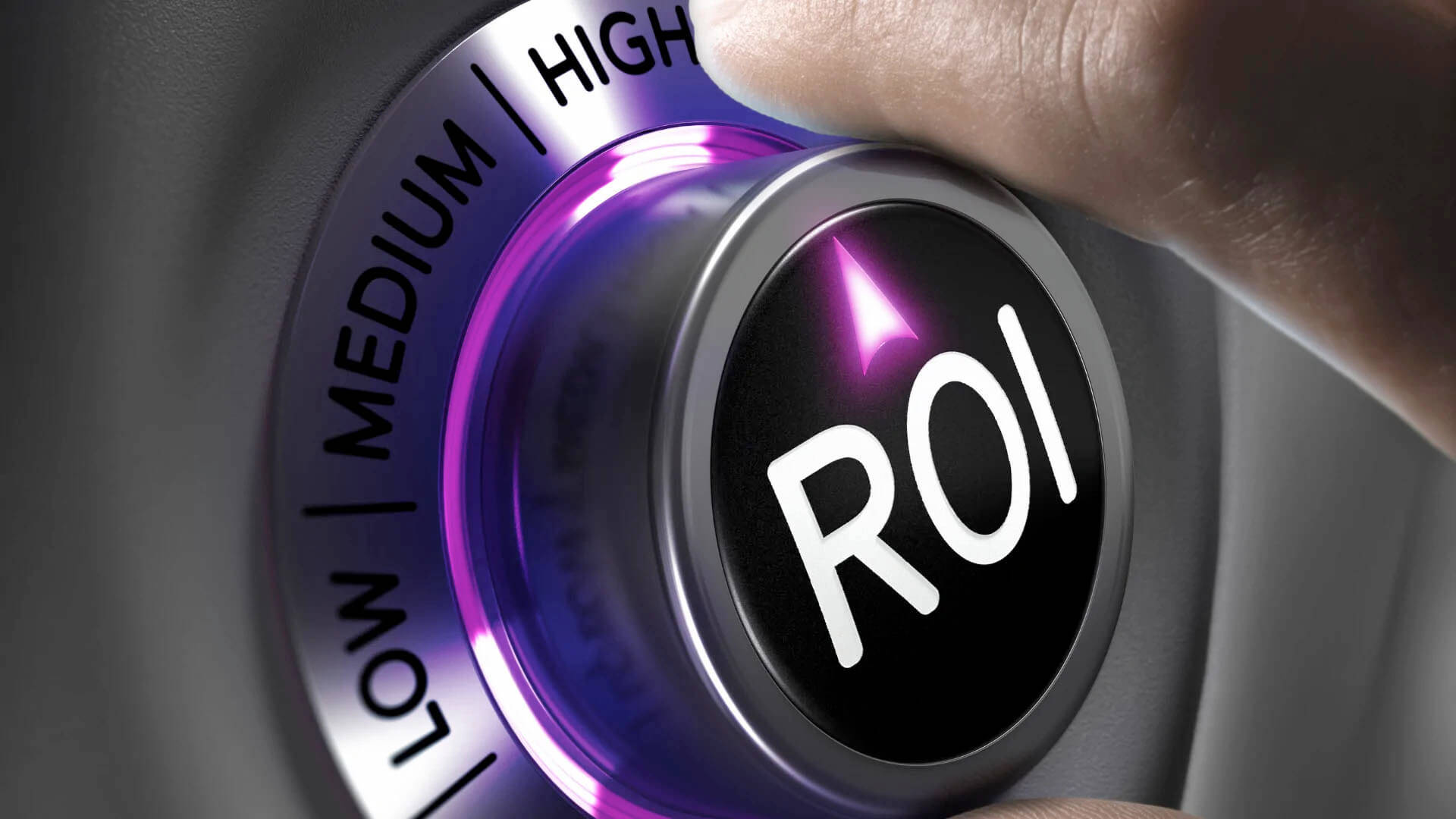 ROI – jak obliczyć zwrot z inwestycji w szkolenie windykatorów